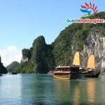 Du lịch Hạ Long – Tuần Châu 3 ngày giá rẻ từ Hà Nội