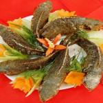 Cá rô Đầm Sét – Miền quê xứ Thanh
