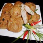 Chả gà Tiểu Quan – Hưng Yên