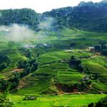 Những điểm đến đẹp không thể bỏ qua khi du lịch Hòa Bình
