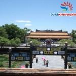 Tour Miền Trung