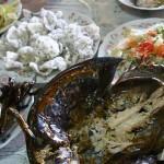 Sam biển nổi tiếng ở Quảng Yên