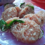 Khám phá món ngon vỉa hè Sầm Sơn Thanh Hóa