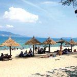 Biển Nhật lệ vẻ đẹp trữ tình lãng mạn nhất Quảng Bình