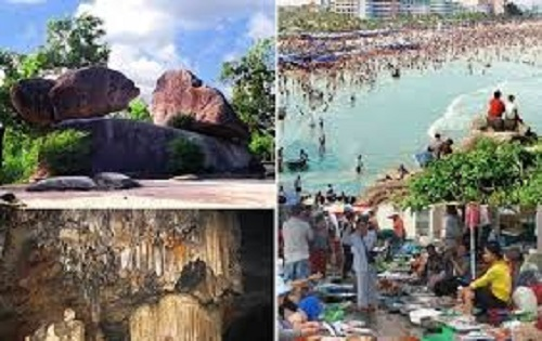 Địa danh biển Sầm Sơn