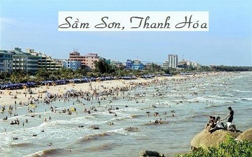 Du lịch Sầm Sơn Thanh Hóa